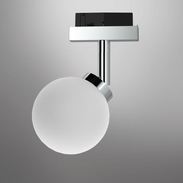 Top Light Bulb Spot für Mini Track