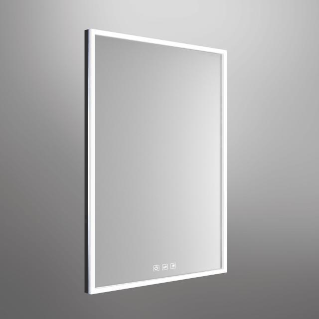 Top Light Mirror Light Spiegel mit LED-Beleuchtung mit Dimmer und CCT