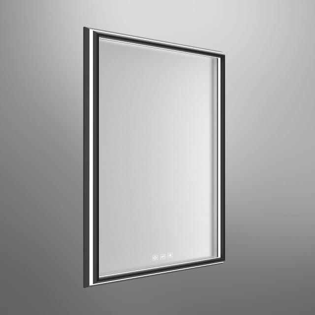 Top Light Palace Light Spiegel mit LED-Beleuchtung mit Dimmer und CCT