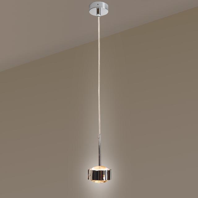Top Light Puk Drop LED Pendelleuchte ohne Zubehör