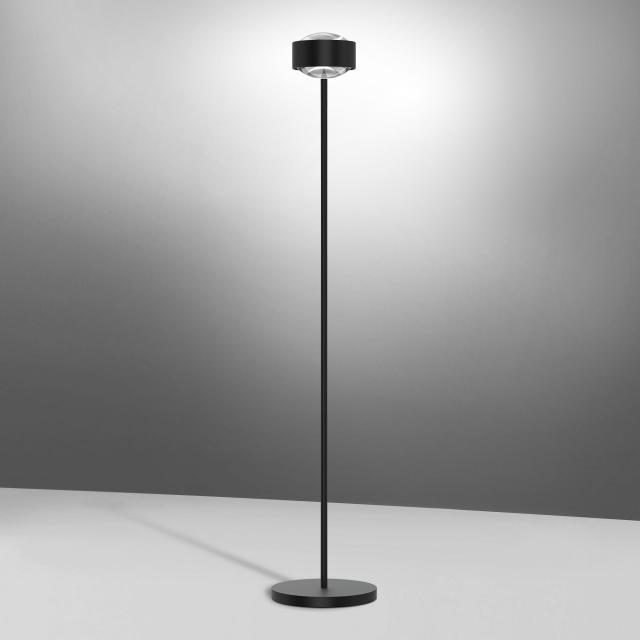 Top Light Puk Maxx Eye Floor LED Stehleuchte ohne Zubehör