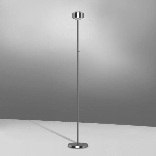Top Light Puk Maxx Eye Floor LED Stehleuchte mit Dimmer