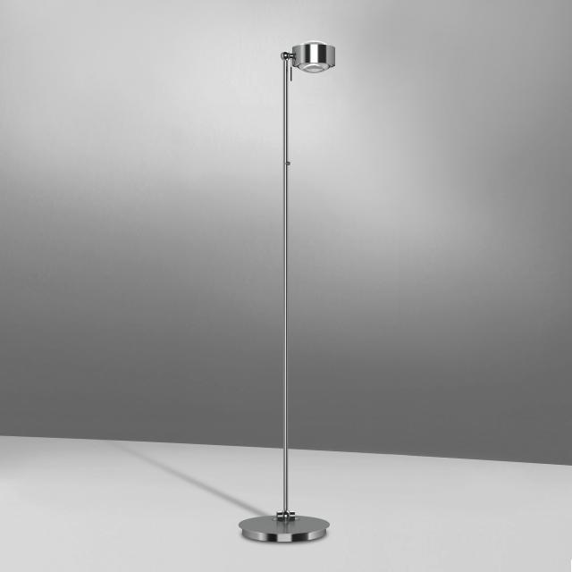 Top Light Puk Maxx Floor Mini Single LED Stehleuchte mit Dimmer