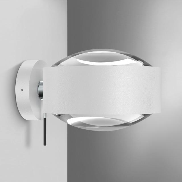 Top Light Puk Meg Maxx 160 LED Wandleuchte ohne Zubehör