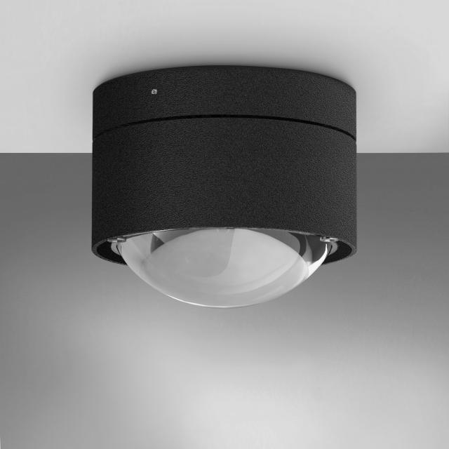 Top Light Puk Mini 80 Plus LED Deckenleuchte ohne Zubehör