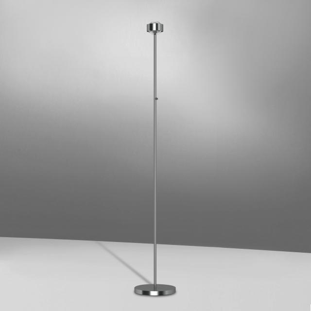 Top Light Puk Mini Eye Floor LED Stehleuchte mit Dimmer