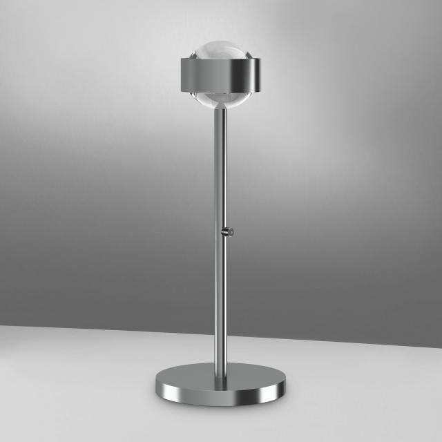 Top Light Puk Mini Eye Table LED Tischleuchte mit Dimmer