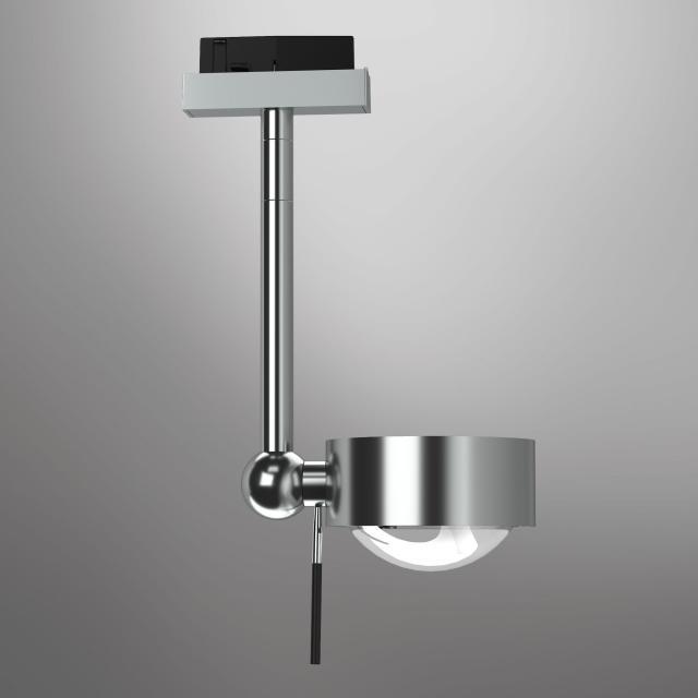Top Light Puk Side Single LED Spot für Mini Track