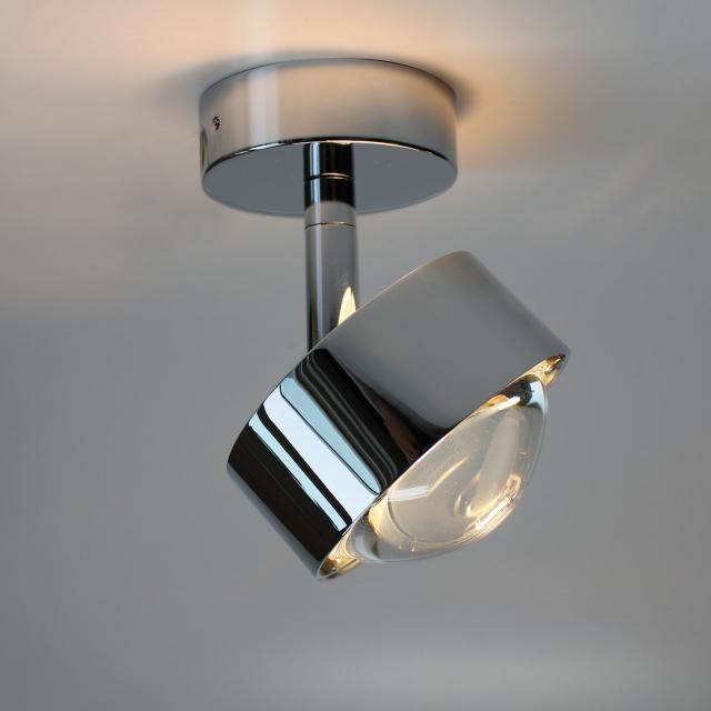 Top Light Puk Turn LED Downlight Deckenleuchte ohne Zubehör