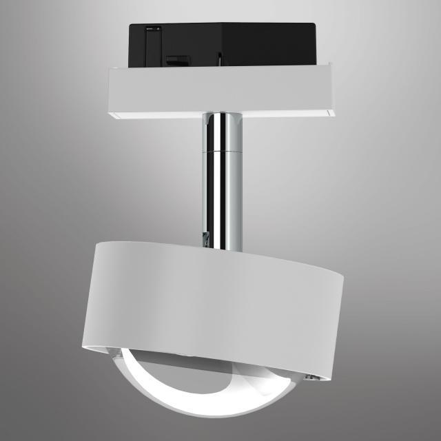 Top Light Puk Turn LED Spot für Mini Track
