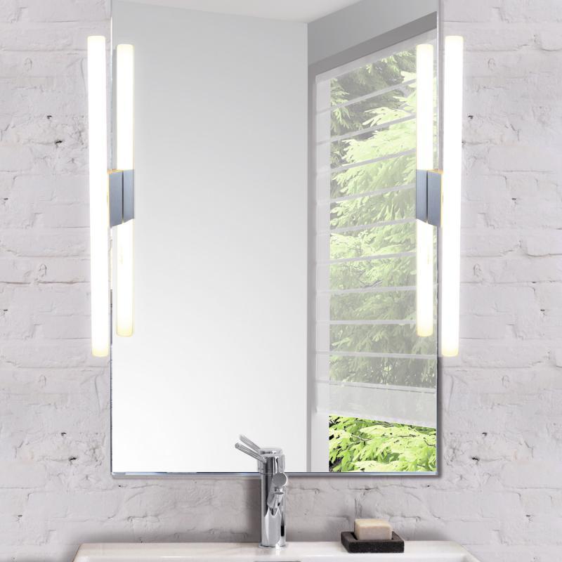 top light lichtstange die schnelle klemmi spiegelleuchte 2 0312 reuter. Black Bedroom Furniture Sets. Home Design Ideas
