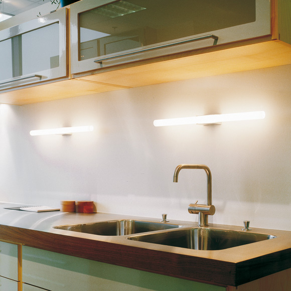 top light lichtstange die schnelle wandleuchte 2 0302 reuter. Black Bedroom Furniture Sets. Home Design Ideas