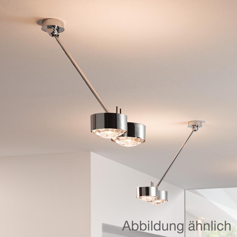 top light puk maxx wing twin deckenleuchte ohne zubeh r 2 39201 h reuter. Black Bedroom Furniture Sets. Home Design Ideas