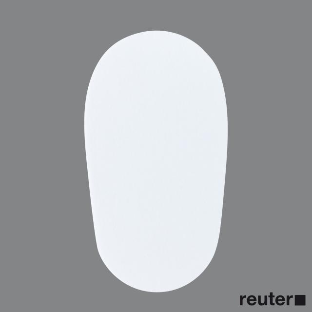 Torrey Schallschutz-Montageplatte für Stand-WC