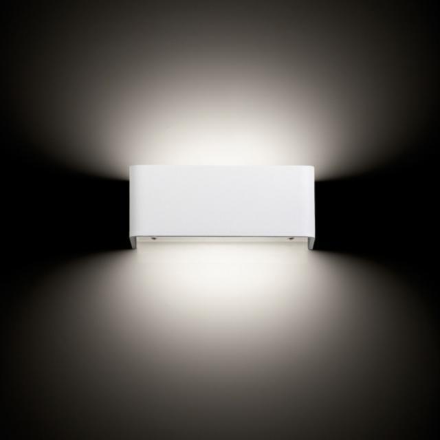 tossB Brace Wall LED Wandleuchte, dimmbar
