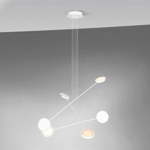 tossB Mobi LED Pendelleuchte, 6-flammig