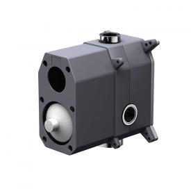 Treos 173/190/193/198 Unterputz Einbaukörper für Brause Einhebelmischbatterie