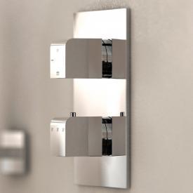 Treos 175/178/195 Wann/Brause Thermostat, Fertigmontageset
