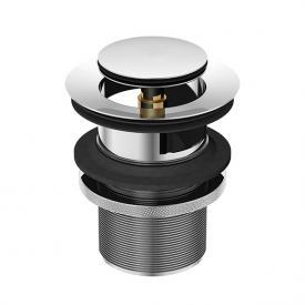 Treos Serie 173 Ablaufgarnitur mit Druckverschluss