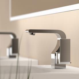 Treos Serie 178 Einhebel-Waschtischarmatur mit Ablaufgarnitur