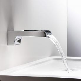 Treos Serie 190 Auslauf für Waschtisch oder Wanne Ausladung: 180 mm