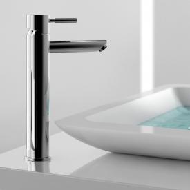Treos Serie 190 Einhebel-Waschtischarmatur ohne Ablaufgarnitur, chrom