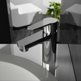 Treos Serie 191 Einhebel-Waschtischarmatur, mit Ablaufgarnitur