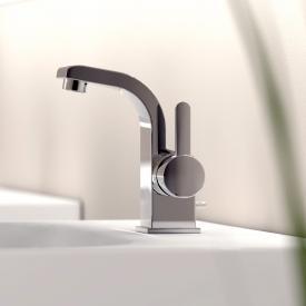 Treos Serie 198 Einhebel-Waschtischarmatur mit Ablaufgarnitur