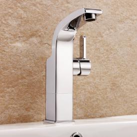 Treos Serie 198 Einhebel-Waschtischarmatur ohne Ablaufgarnitur