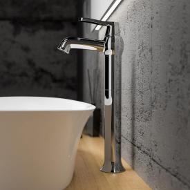 Treos Serie 199 Einhebel-Waschtischarmatur ohne Ablaufgarnitur