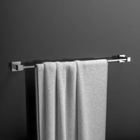 Treos Serie 505 Design Badetuchhalter Badetuchstange, wandhängend