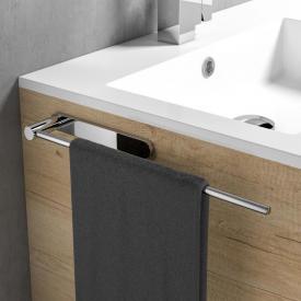 Treos Serie 505 ROUND Handtuchhalter für Badmöbel