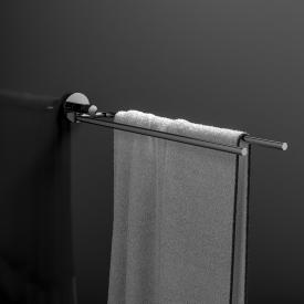 Treos Serie 555 2-armiger Handtuchhalter
