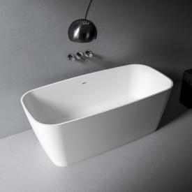 Treos Serie 700 Freistehende Rechteck-Badewanne