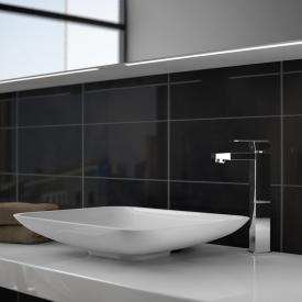 Aufsatzwaschbecken oval mit hahnloch  Aufsatzwaschbecken » Aufsatzwaschtisch kaufen bei REUTER