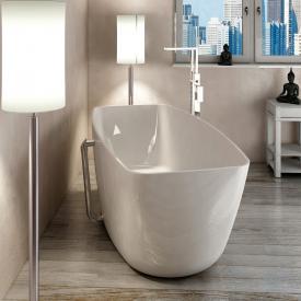 Treos Serie 710 Freistehende Rechteck-Badewanne