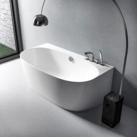Treos Serie 710 Vorwand-Badewanne mit Verkleidung