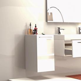 Treos Serie 900 Wandschrank weiß