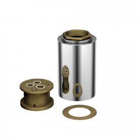 Treos Verlängerungsset für UP-Box für Brause Einhebelmischbatterie