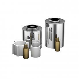 Treos Verlängerungsset für UP-Box für Brause-Thermostatbatterie