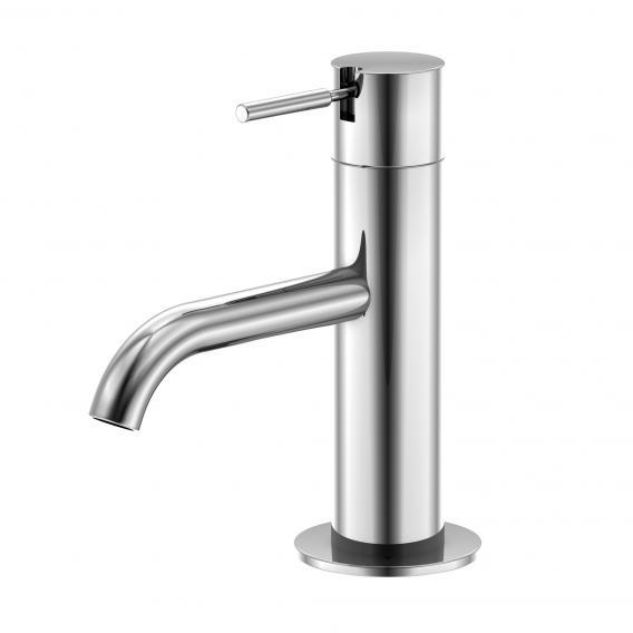 Treos Serie 190 Kaltwasser-Armatur ohne Ablaufgarnitur