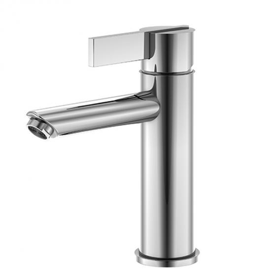 Treos Serie 195 Einhebel-Waschtischarmatur ohne Ablaufgarnitur