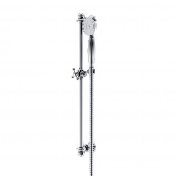 Treos Serie 199 Brausegarnitur mit Brausestange Höhe: 600 mm