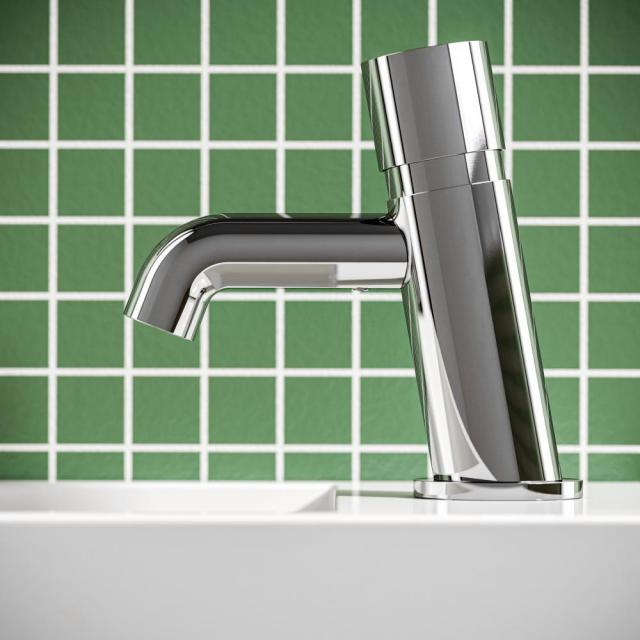 Treos Serie 190 Selbstschluss-Standventil für Kaltwasser