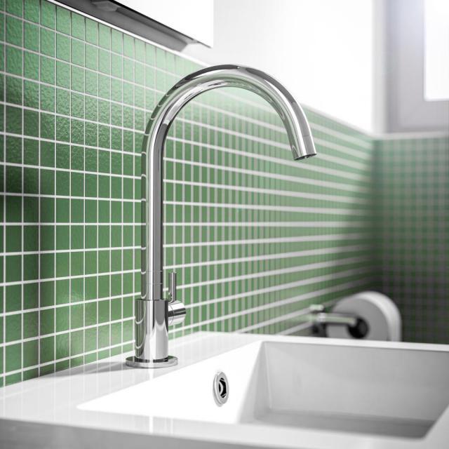 Treos Serie 190 Standventil für Kaltwasser