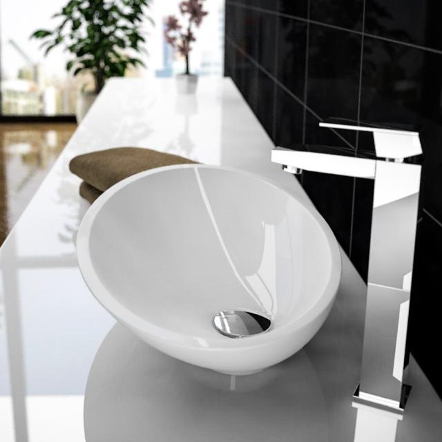 Treos Serie 710 Aufsatzwaschbecken