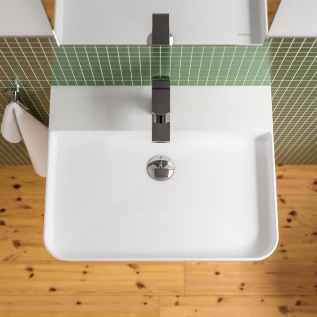 Treos Serie 800 Waschtisch
