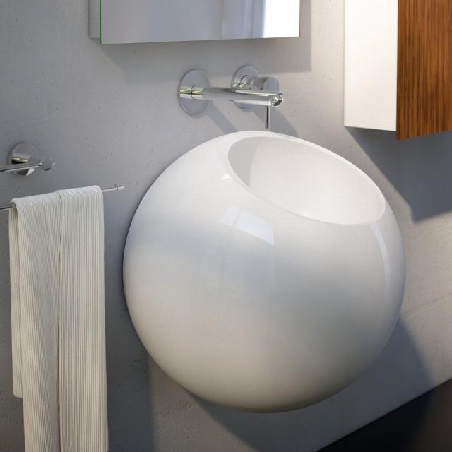 Treos Sphere Kugelbecken