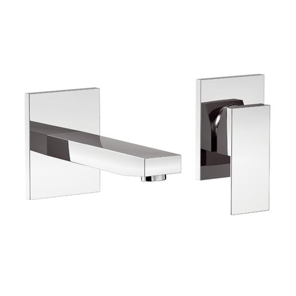 treos serie 175 2 loch wand waschtischarmatur ausladung 173 mm reuter. Black Bedroom Furniture Sets. Home Design Ideas