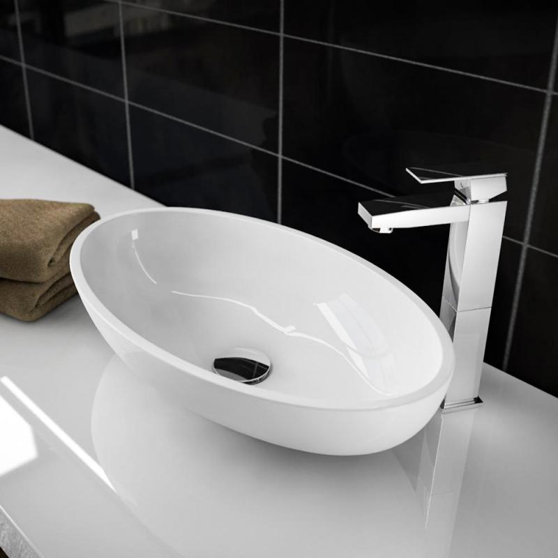 waschbecken 30 cm tief gp72 kyushucon. Black Bedroom Furniture Sets. Home Design Ideas